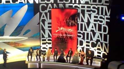 Cannes Film Festival Jury