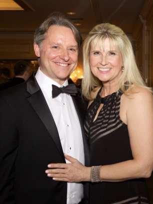 Rob & Tracy Grant