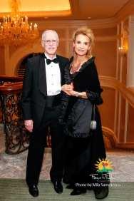 John and Elizabeth Gable.