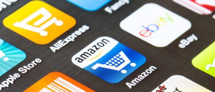 Aplicaciones Moviles para ventas