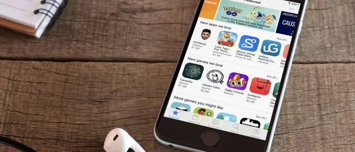 Aplicaciones moviles para entretenimiento