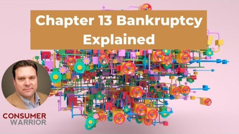 What Is Unsecured Debt in Chapter 13