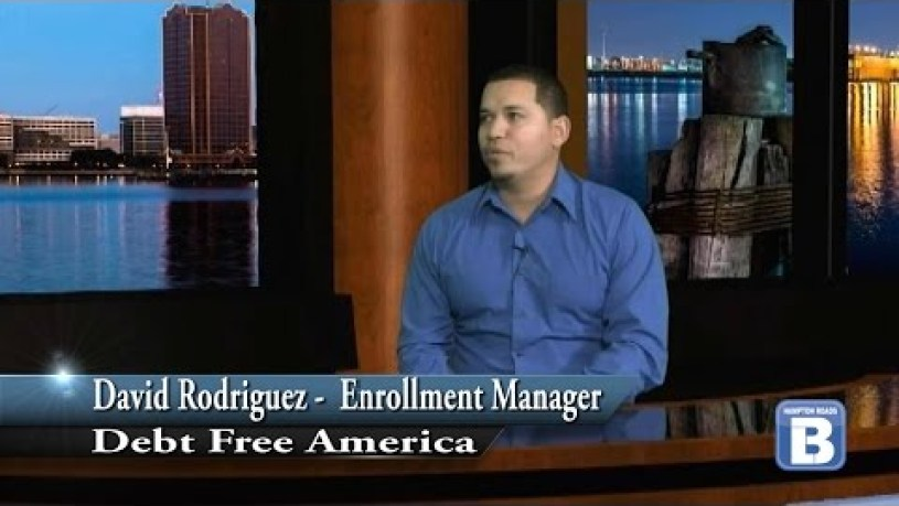 What Is Debt Free America