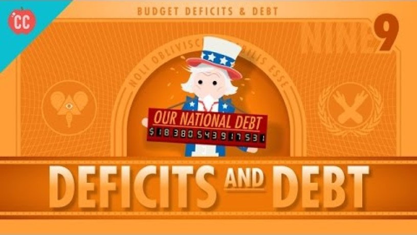 What Secured Debt