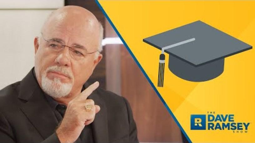 Is Graduating Debt Free Worth It