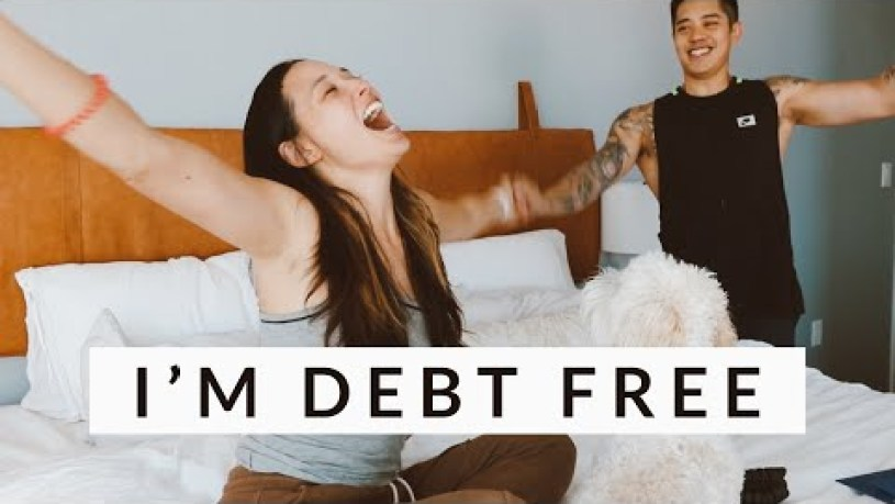 How To Be Debt Free In 2 Years