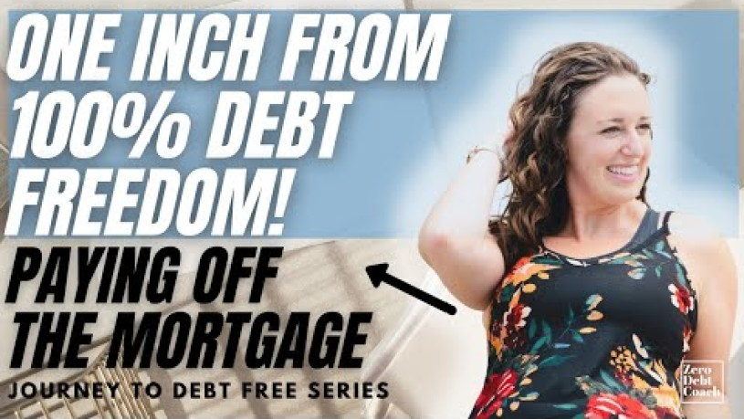 Are You Debt Free With a Mortgage