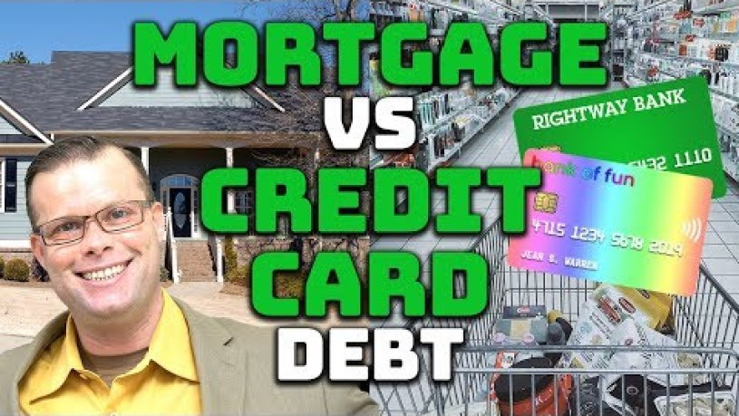 Are Credit Cards Considered Revolving Debt