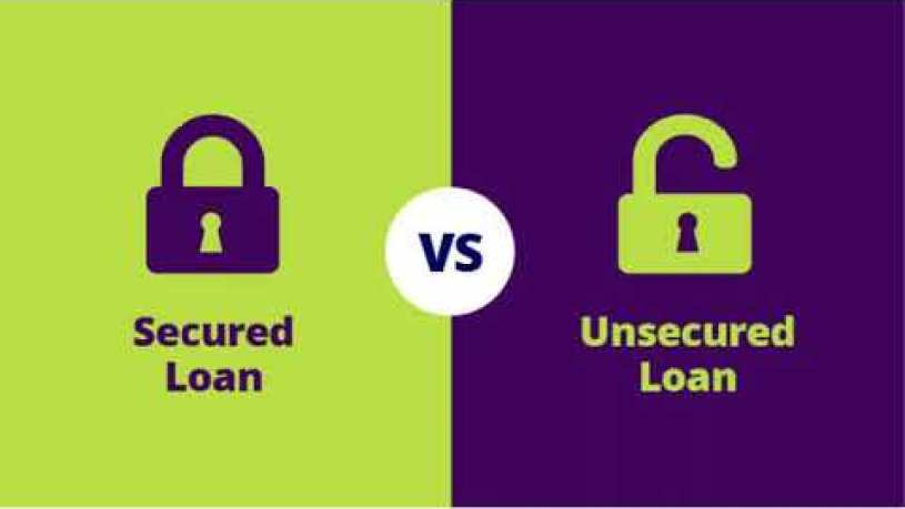 Is Unsecured Debt Asset Backed