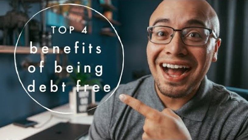 How Does Debt Free Feel