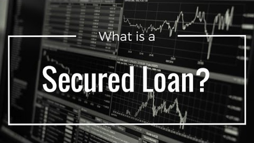 How Does a Secured Debt Work