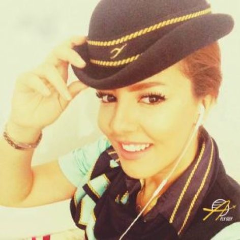 Kuwait Airways cabin crew