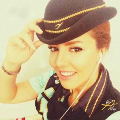 Kuwait Airways cabin crew