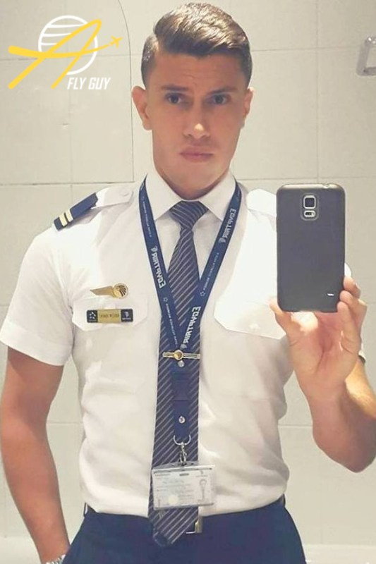 EgyptAir cabin crew