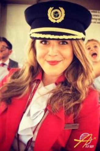 Virgin Atlantic cabin crew