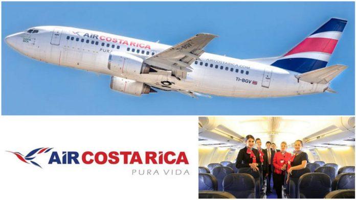 Air Costa Rica