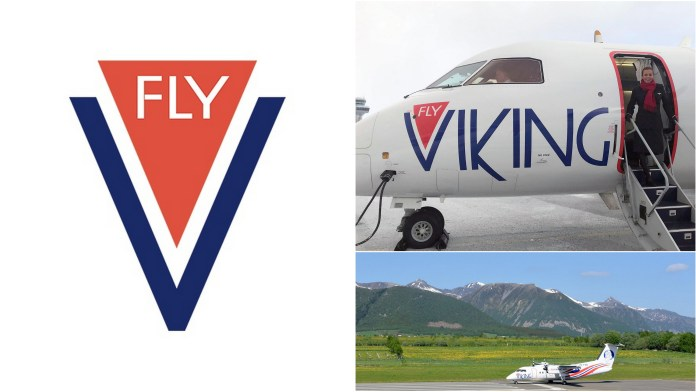 flyviking airlines