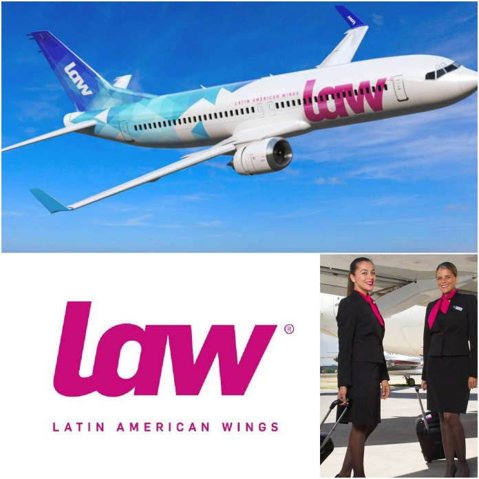 Latin American Wings