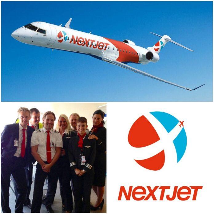 Nextjet