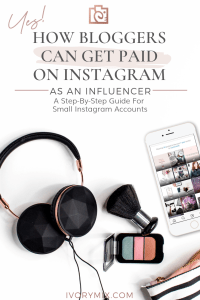 How bloggers can Make Money on Instagram as an Influencer