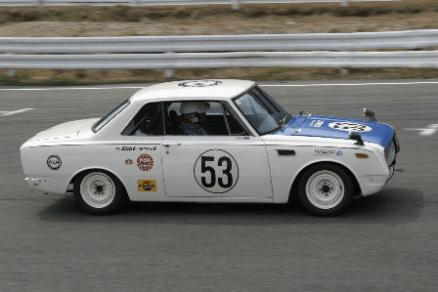1968 Toyota Corona RT-55 1600 GT-5 Coupe 02