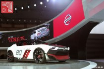 Nissan IDx FreeFlow Datsun 510 Concept 09