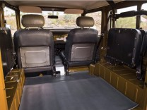 1977 Toyota Land Cruiser FJ40 12