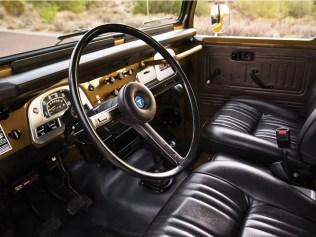 1977 Toyota Land Cruiser FJ40 15