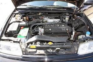 1990 Honda Civic Si 05