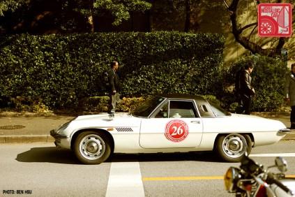 Mazda Cosmo Sport
