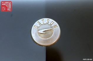 Datsun Bluebird 312