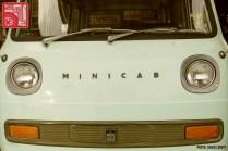 490_Mitsubishi Minicab