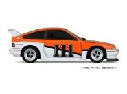 Mechadoc-43 Honda CR-X 02