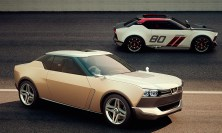 Nissan IDx and IDx NISMO Concepts