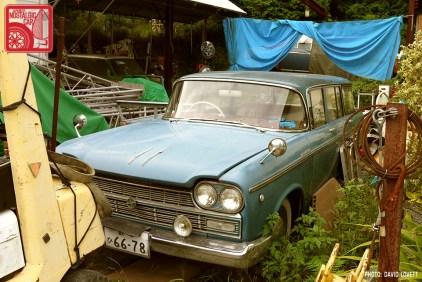 P1080558_Nissan Cedric 31 wagon