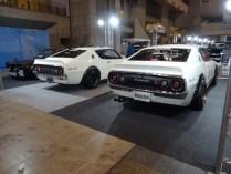 Rocky Auto R32 Kenmeri Skyline