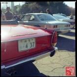Nissan Skyline Sport convertible