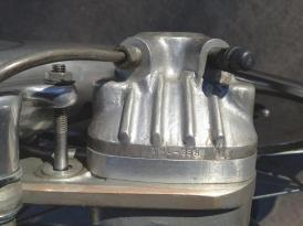 Honda CB750 1969 prototype 15