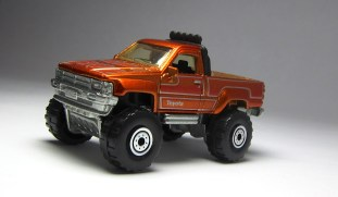 Hot Wheels Cool Classics Toyota Pickup 05
