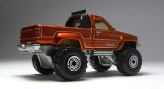Hot Wheels Cool Classics Toyota Pickup 09