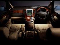 Toyota Alphard 2004 04