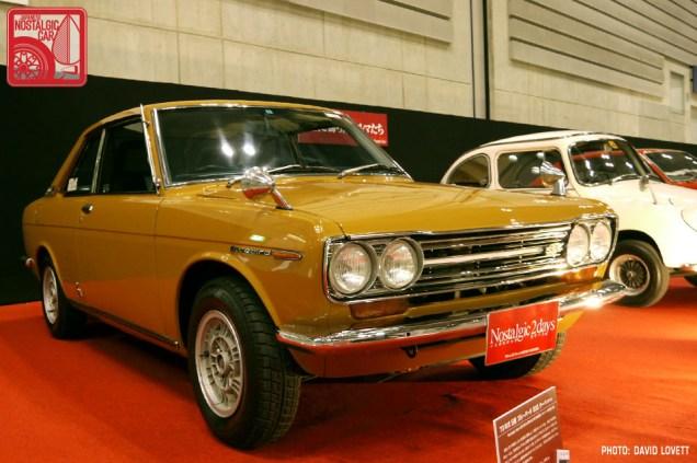 113-DL0518_Nissan Datsun Bluebird 510