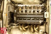 150-DL0537_OS Giken Nissan Fairlady Z S30 TC24