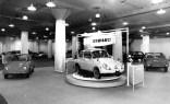 1970 Chicago Auto Show Subaru 360