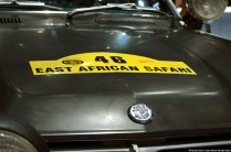 1974 Mitsubishi Lancer 1600GSR Safari Rally 06