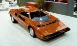 1979 Chicago Auto Show Dome Zero