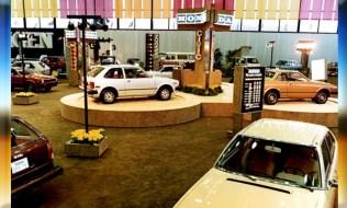 1980 Chicago Auto Show Prelude