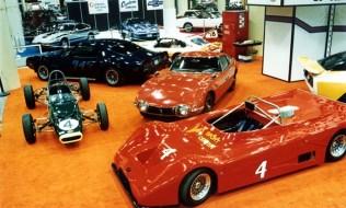 1982 Chicago Auto Show Toyota 2000GT