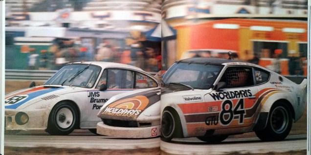 Datsun 280ZX book 5