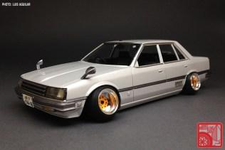 Luis Aguilar_Tamiya Nissan Skyline R30 2000RS-Turbo 4dr 01